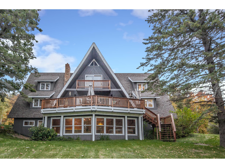 50580 W Lake Seven Road, Frazee, MN 56544 | MLS: 20-24815 | Edina Realty