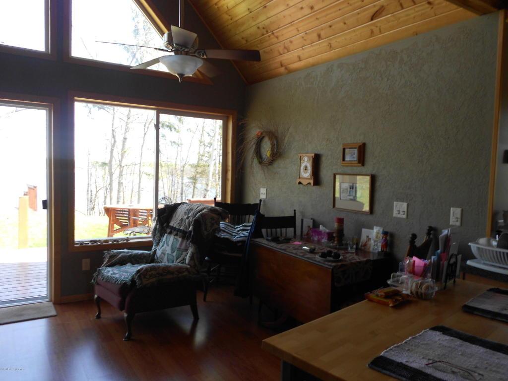 Great room / east side