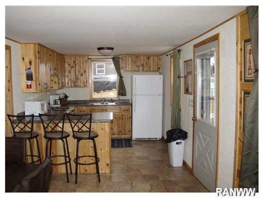 Other. Cabin 2 Kitchen