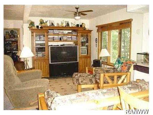 Living Room. Residence Living room