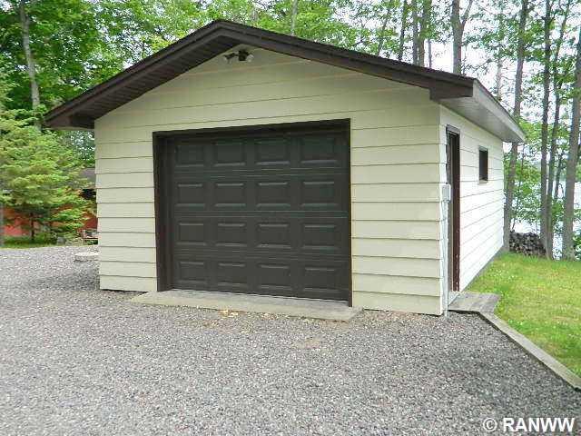 Parking Lot/Garage.