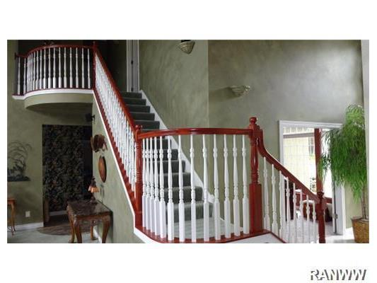 Other. Beautiful stairway to second floor - 3 bedrooms and 1 full bath on second floor