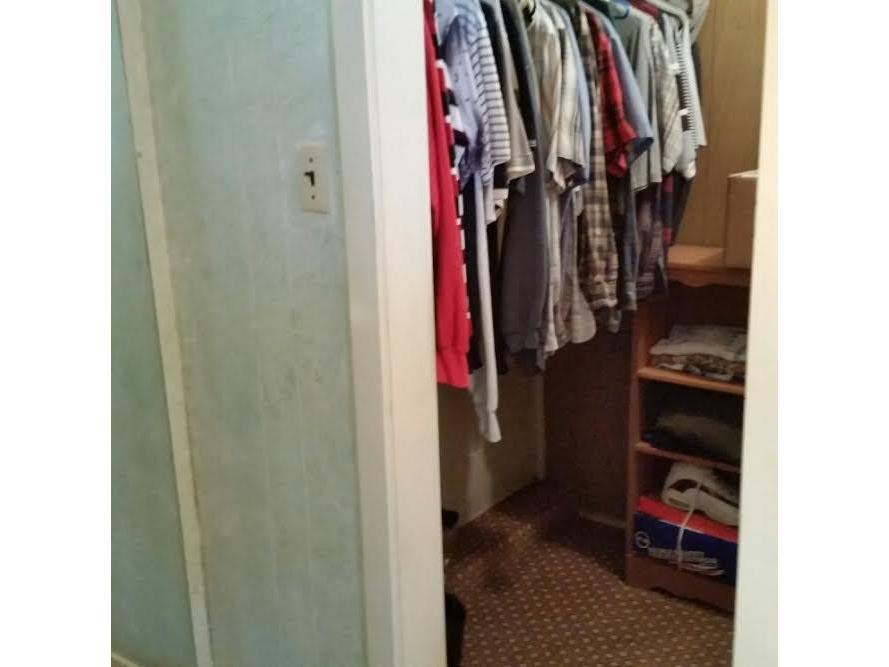 Other. Closet