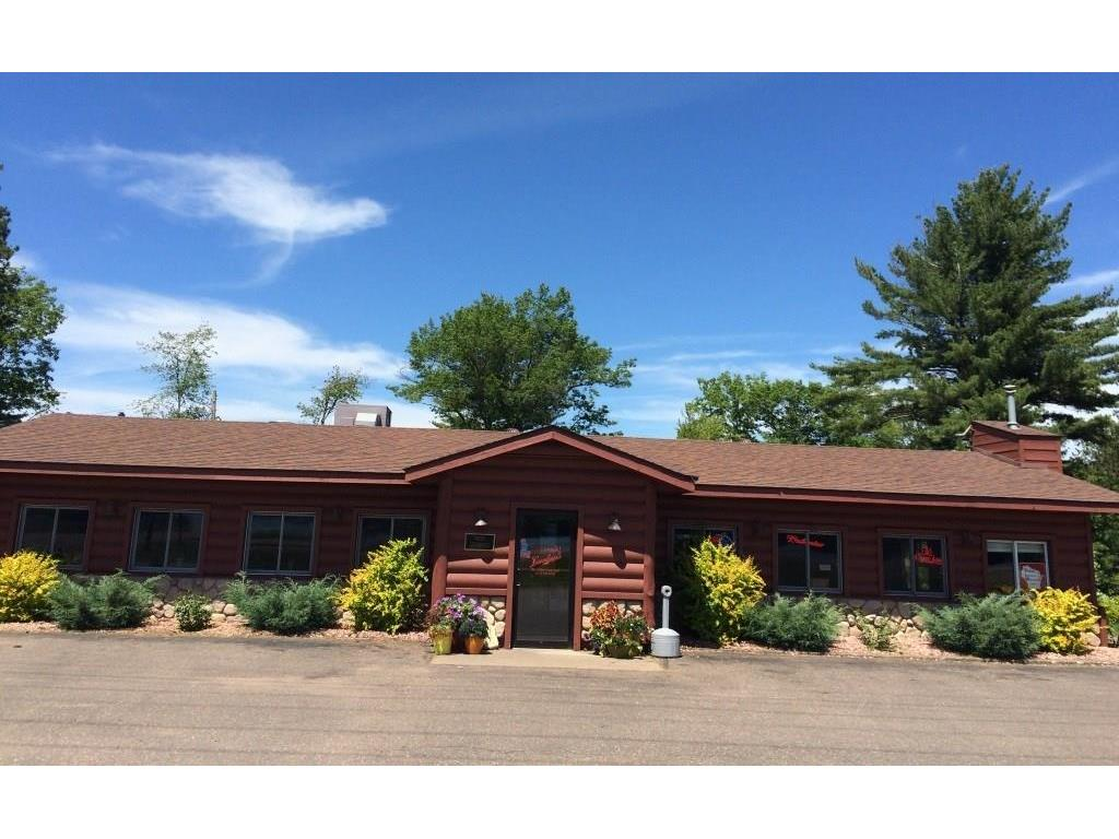 Commercial Property For Sale Hayward Wi