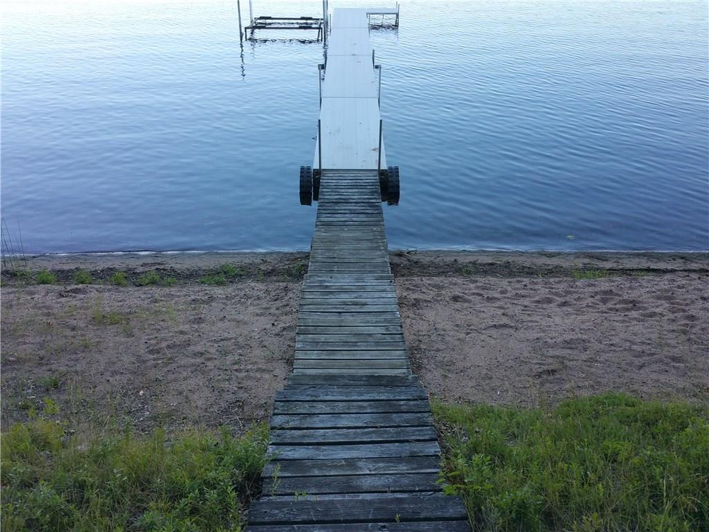 View. Dock and Boat lift included!