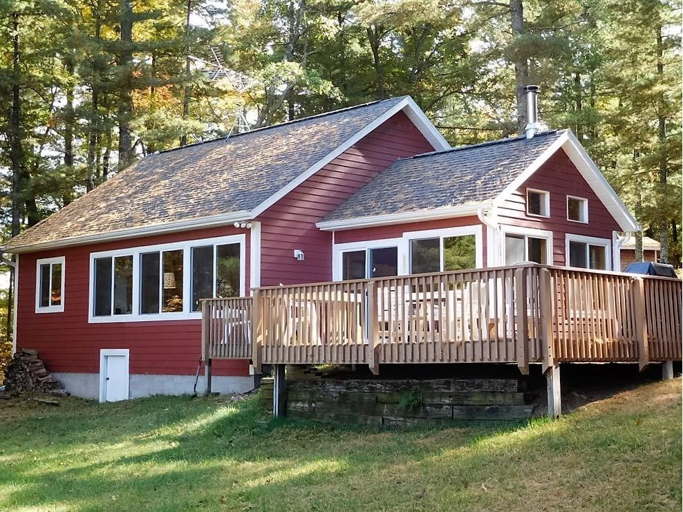Homes For Sale Spooner Wi