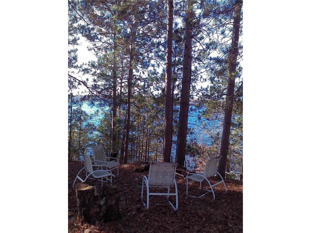 Begin making memories around a bonfire overlooking the beautiful lake.
