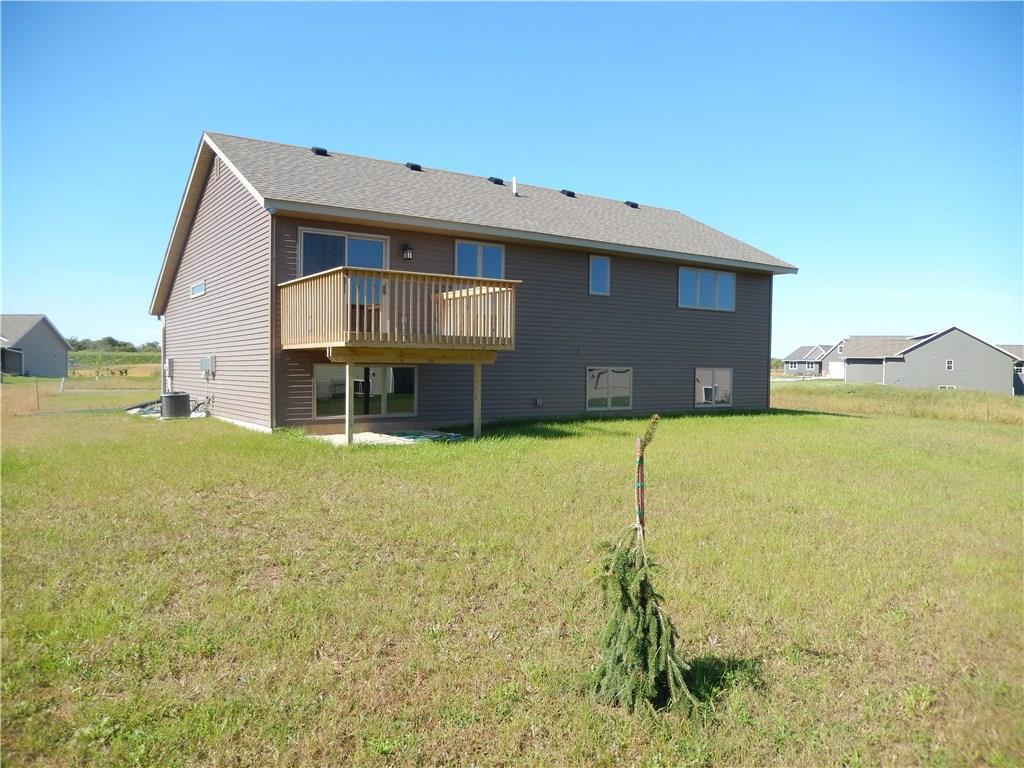 New Homes For Sale Eau Claire Wi
