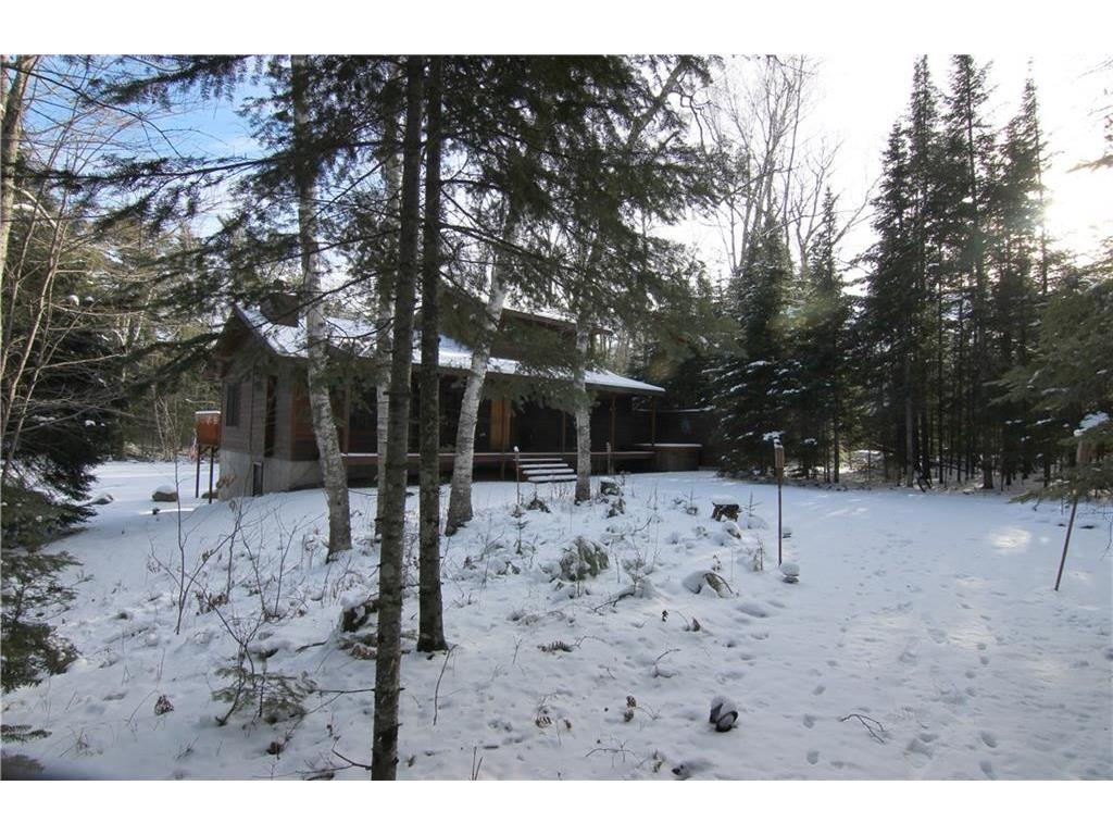 Barber Lake Wi : 5744 W Korn Road, Winter, WI 54896 MLS: 1502940 Edina Realty