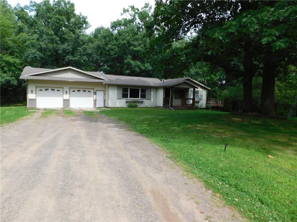 Nice 3 BR 1 BA home in the country! Totally remodeled!