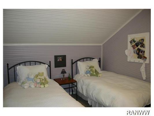 Other. Bedroom Above Garage
