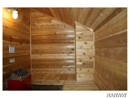 Other. Sauna