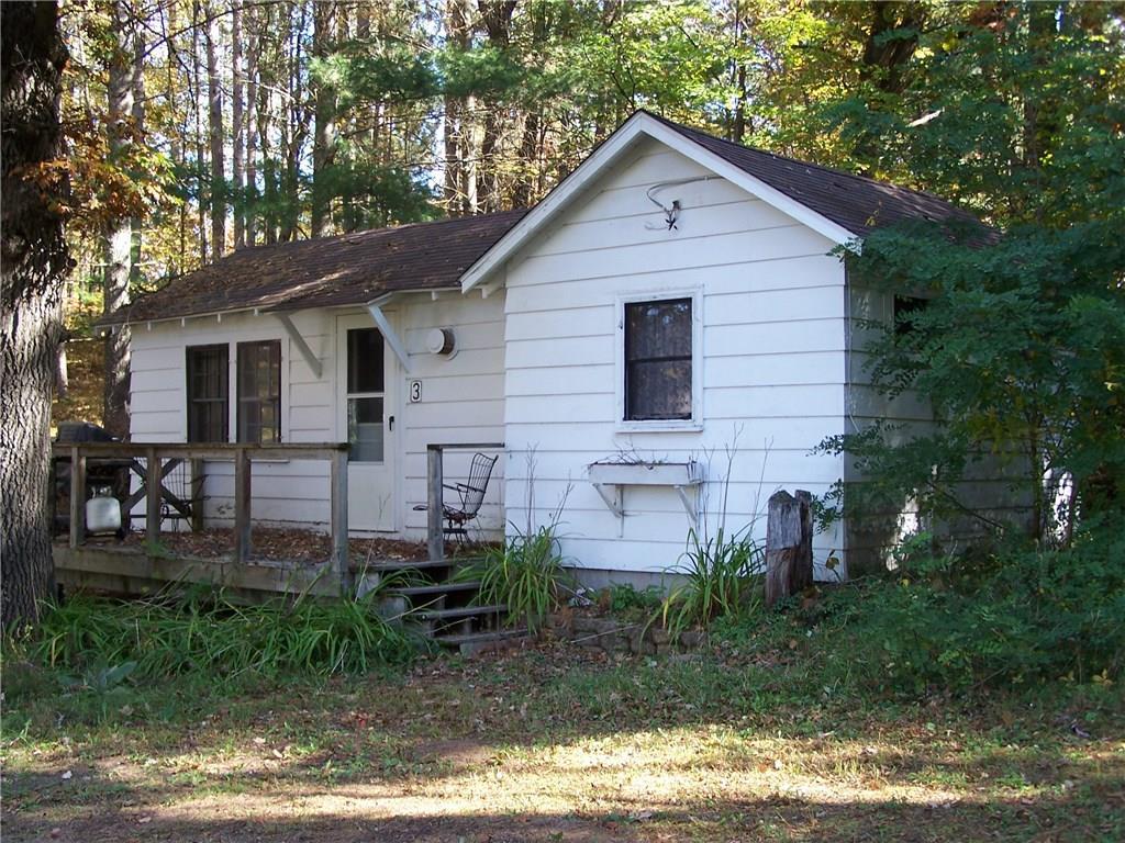 7815 w dunn lake road 3 spooner wi 54801 mls 1501591 for Wi home builders