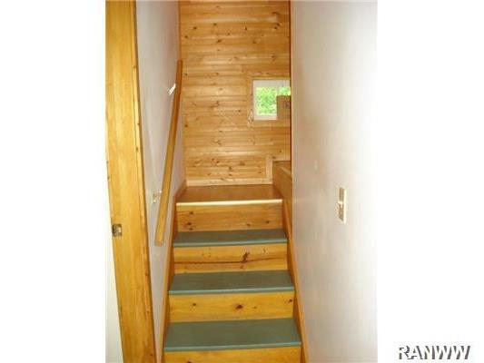 Other. Stairs to Upper Level