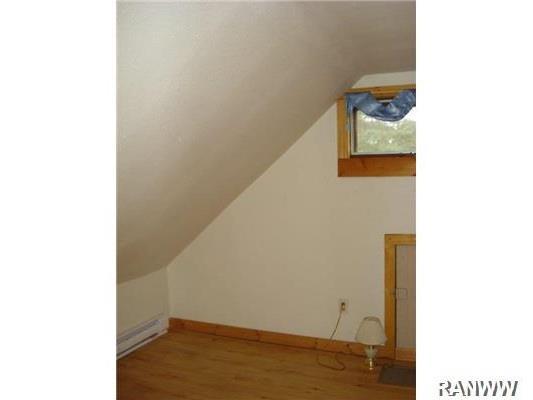 Bedroom 3. Upper Level - No Closet