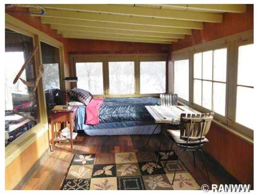 Other. 3-Season Screened Porch
