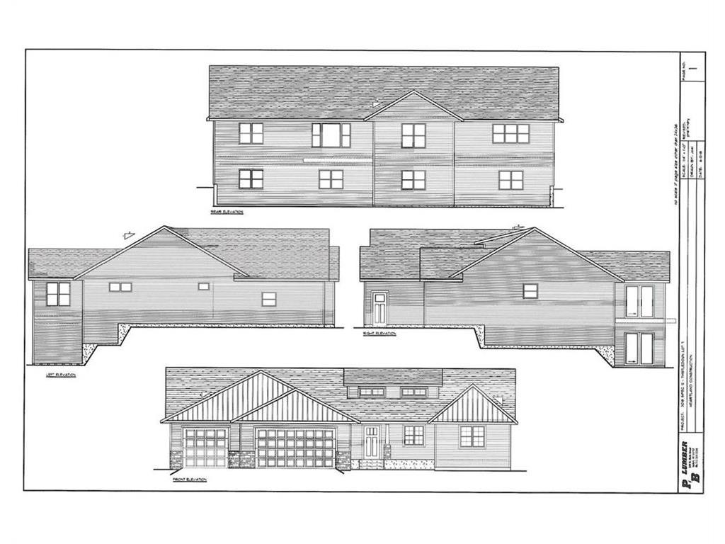 New Construction Homes For Sale In Eau Claire Wi