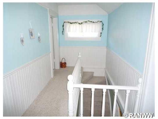 Other. Upstairs Hallway