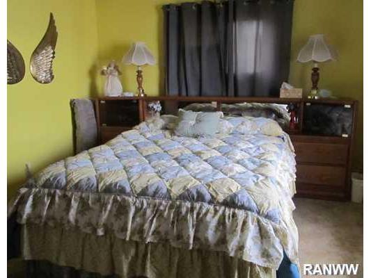 Bedroom. Bedroom