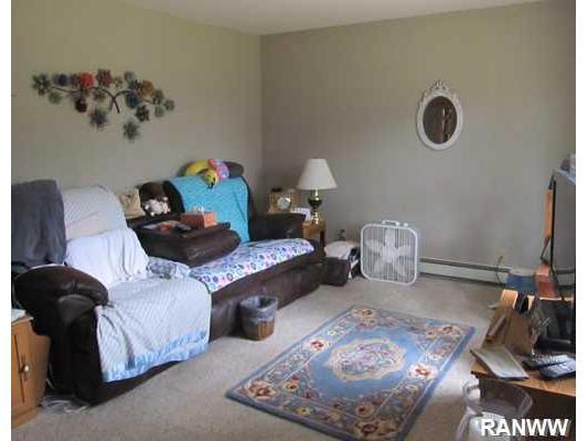 Living Room. Upstairs Living Room