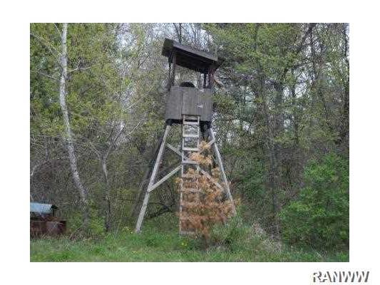 Land. tree stand