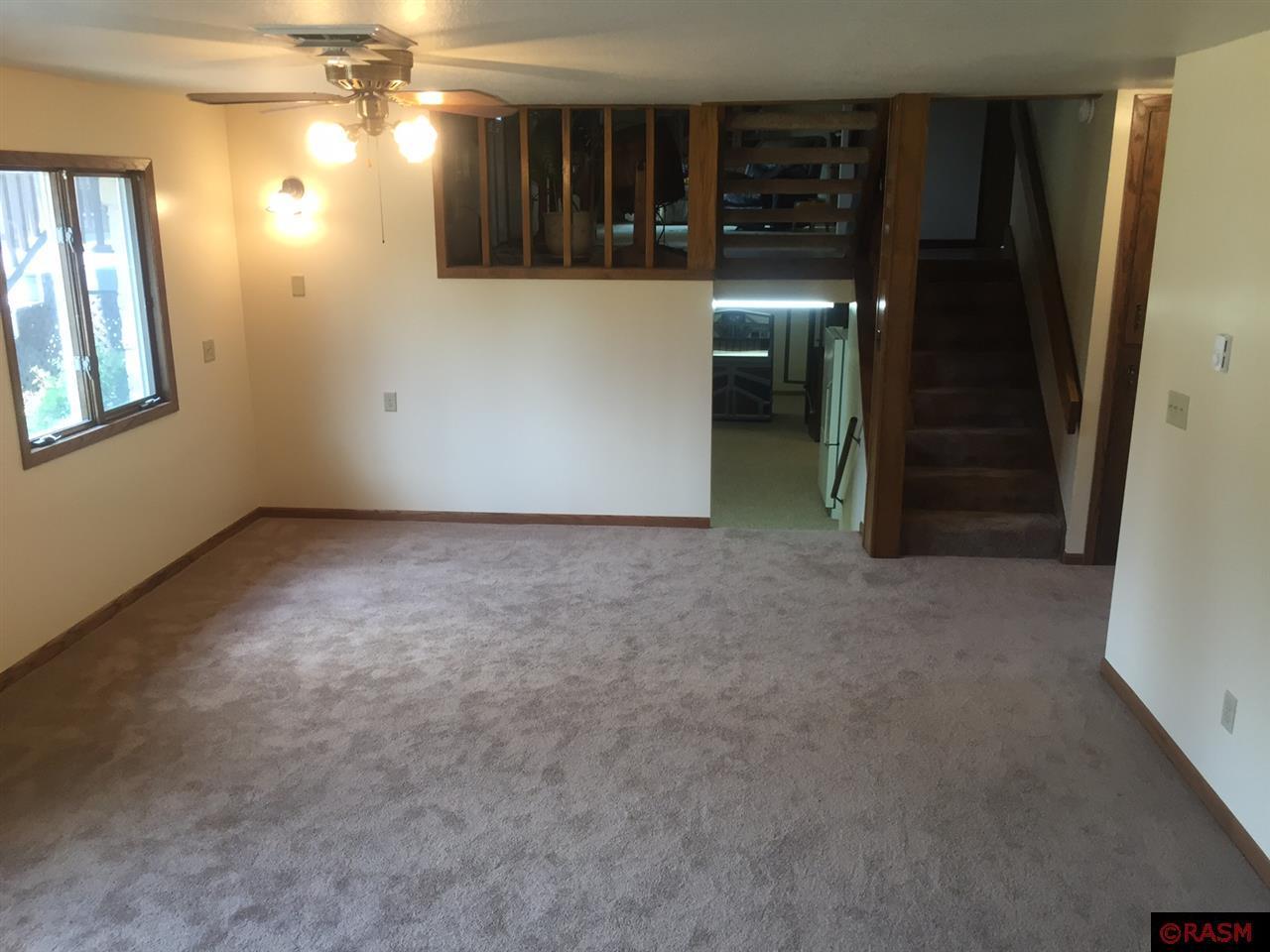 3rd level family room.