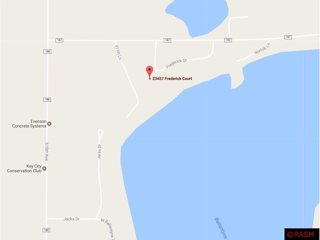 23457 Frederick Court Madison Lake MN 56063  MLS