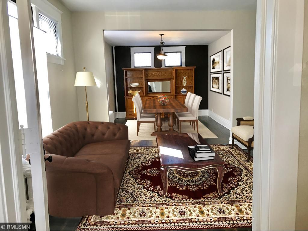 Virtual furniture placement design for living on for Affordable furniture west st paul