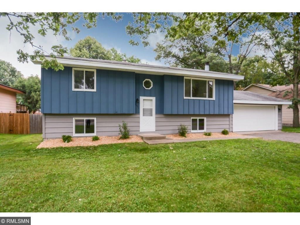 Welcome to this amazing 4 bed 2 bath!