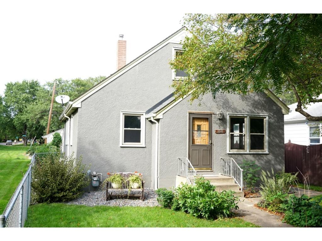 1041 Scheffer Avenue, a BRAND NEW LISTING in the vibrant West 7th neighborhood. 3 BRs, 2 baths, CENTRAL AIR, 2 car garage and in immaculate condition. HURRY!