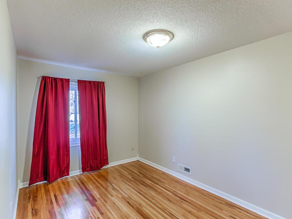 2 of 2 upper bedrooms