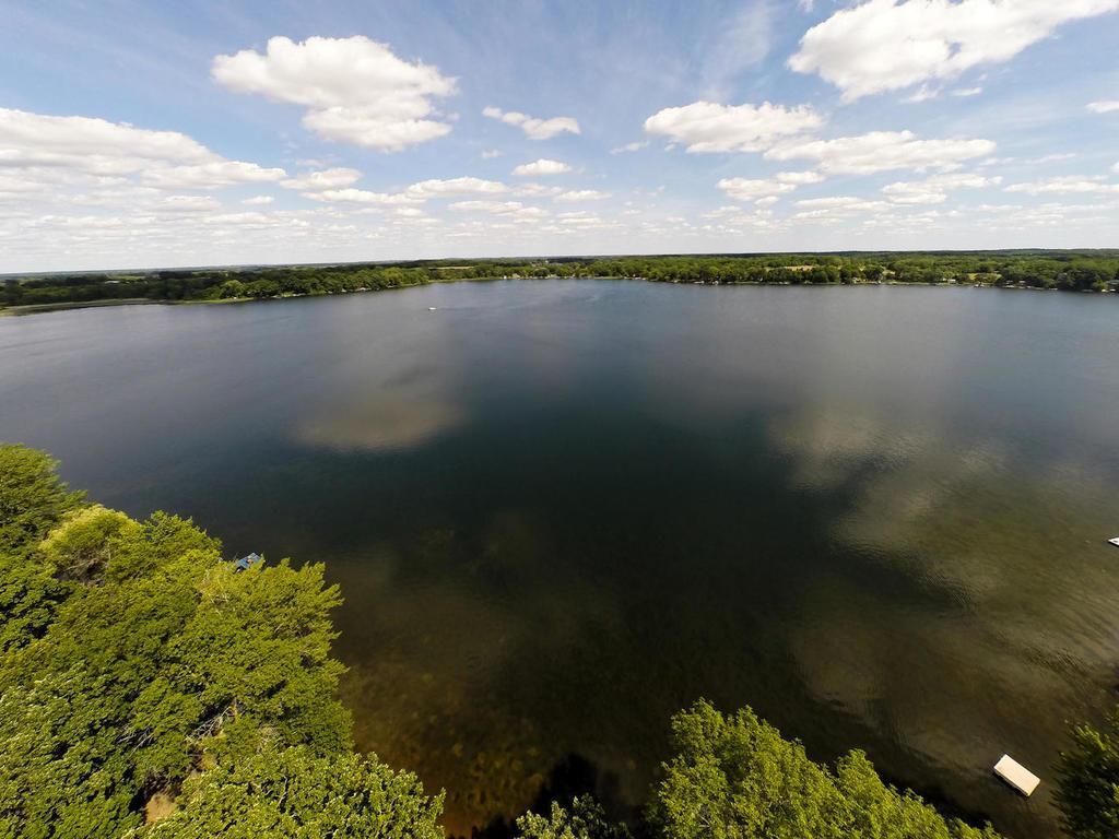 The Gem that is Lake Ida!
