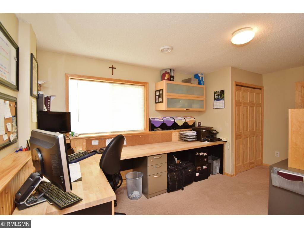 Lower Office/Bedroom