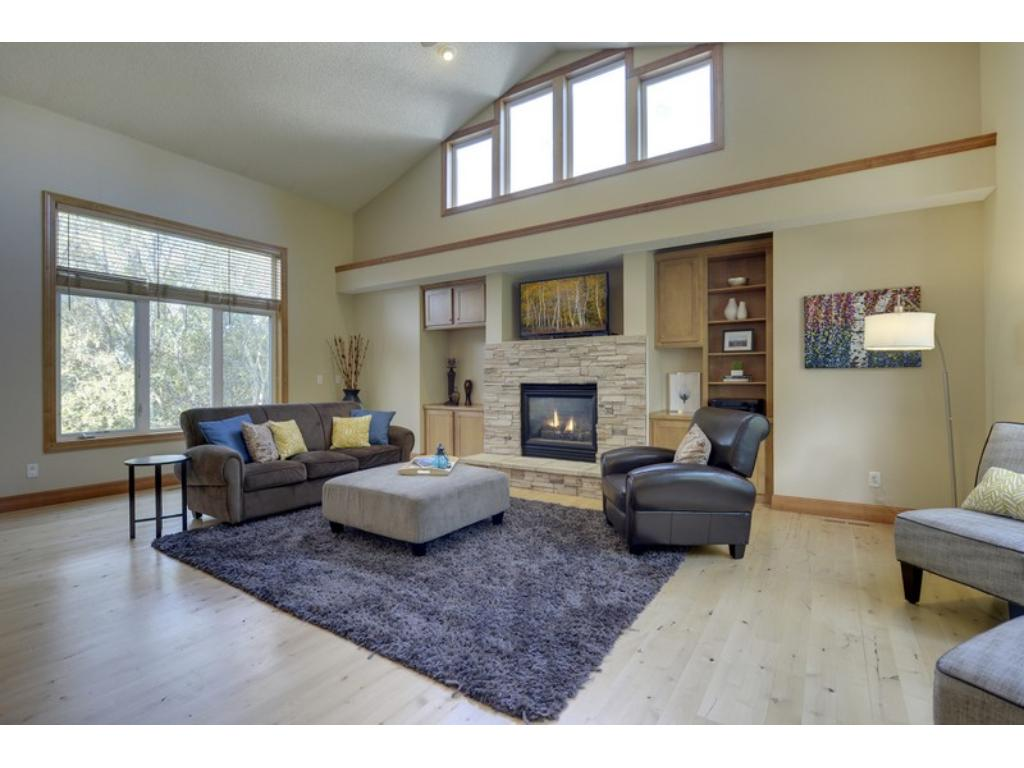 Exceptional craftsmanship & sophisticated design throughout!