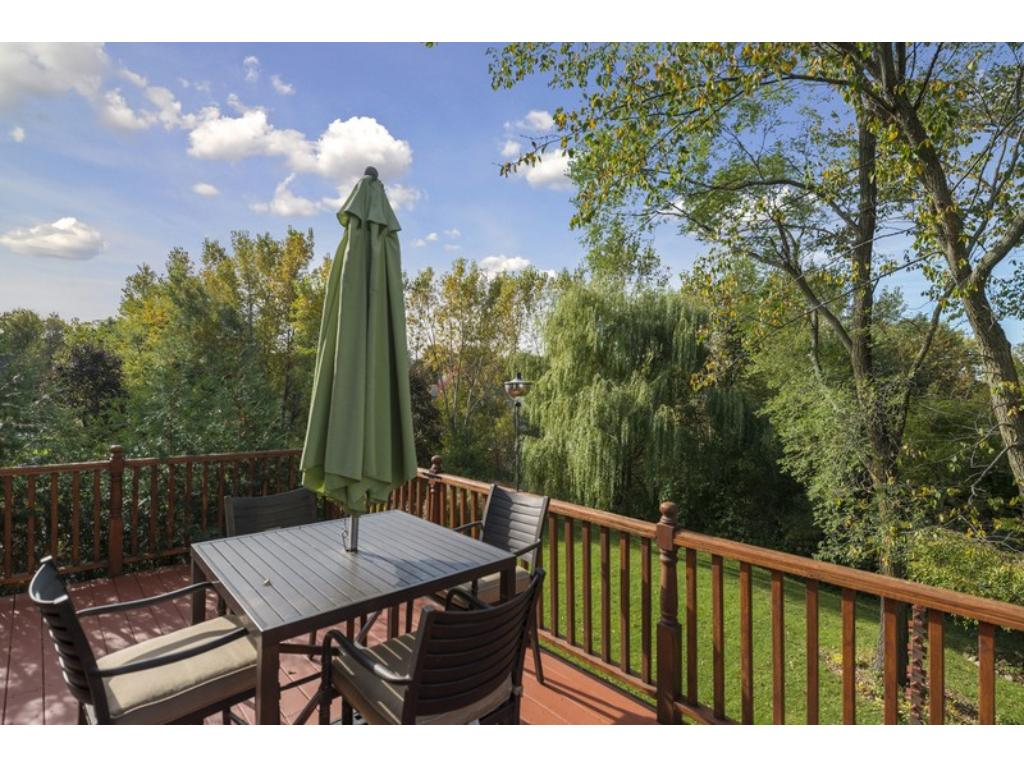 Enjoy the fabulous yard & nature views.  Very private with no neighbors on the back.  See Supplement for more shots of the lot!