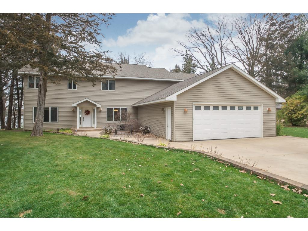 Exquisite 4 bedroom, 5 bath home completely renovated/rebuilt in 2005 with quality throughout!