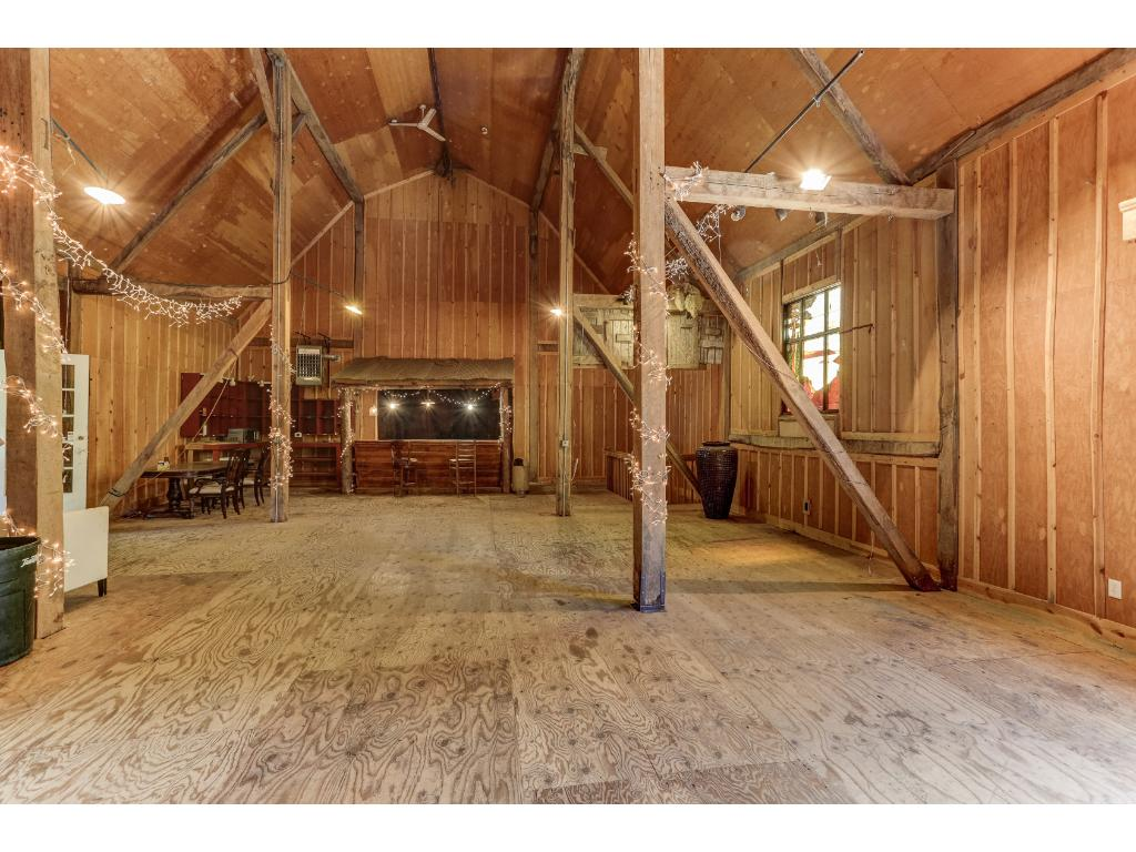 Great Space for Family & Friend Gatherings, athletics, workroom, or?