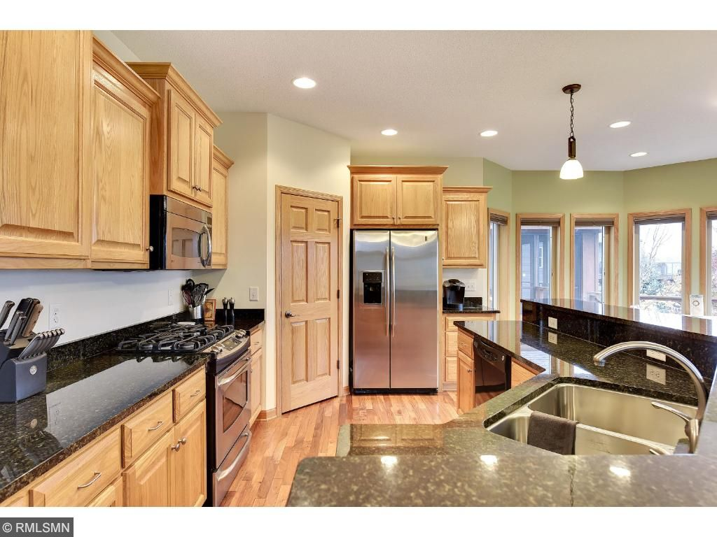 Plenty of cabinetry for all your needs!