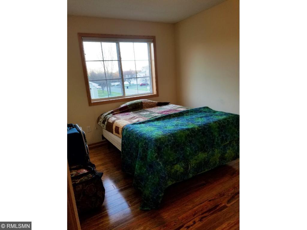 2nd bedroom.