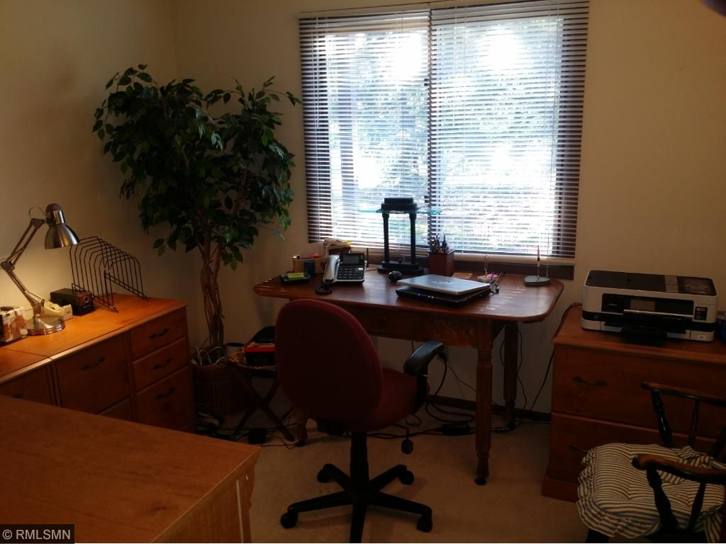 2nd BR /  Office