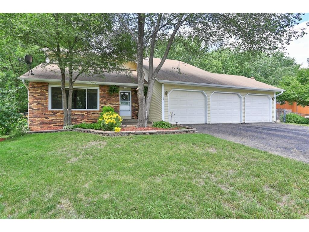 Homes For Sale In Blaine Mn