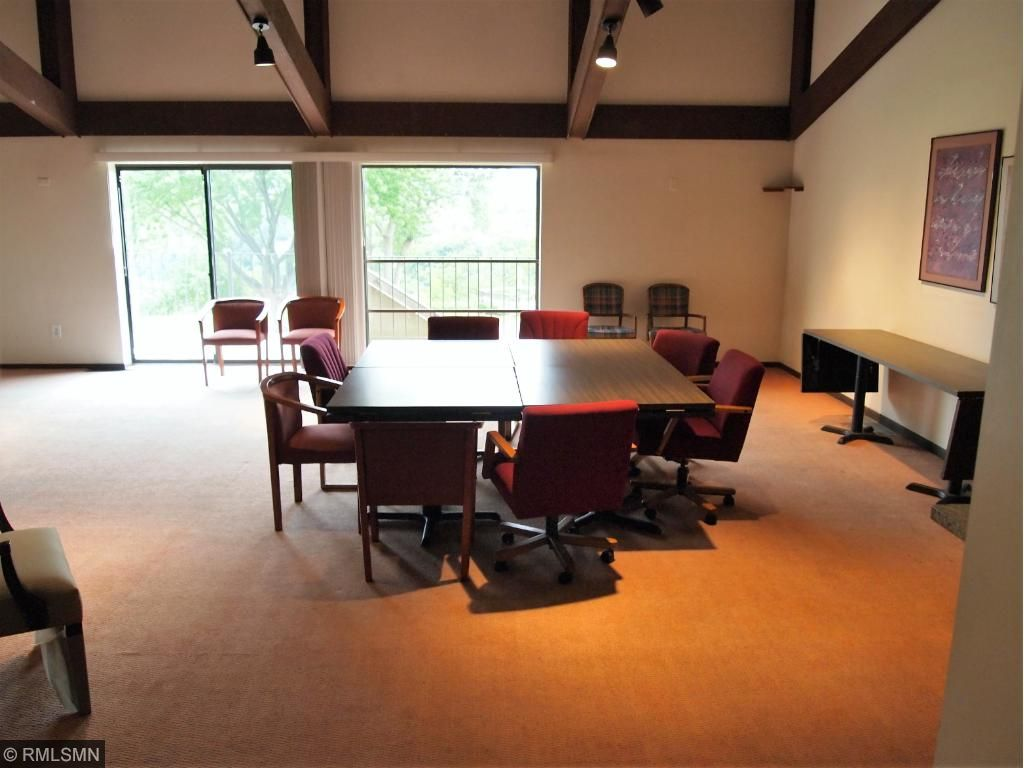 Party Room/ Meeting Area