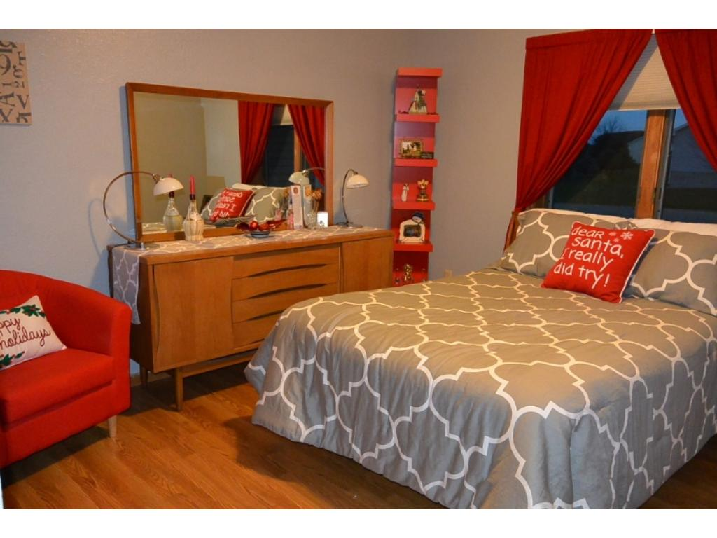 2nd bedroom on main level