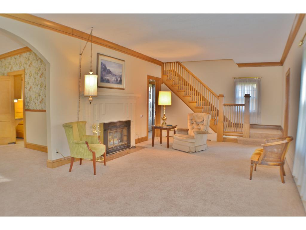 A true must see!! An absolutely beautiful 2 story home in the great Hester Park Neighborhood that is filled with charm!