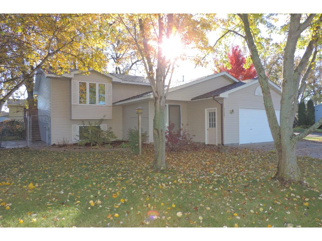 Nice wooded corner lot located close to schools, community center and golf course.