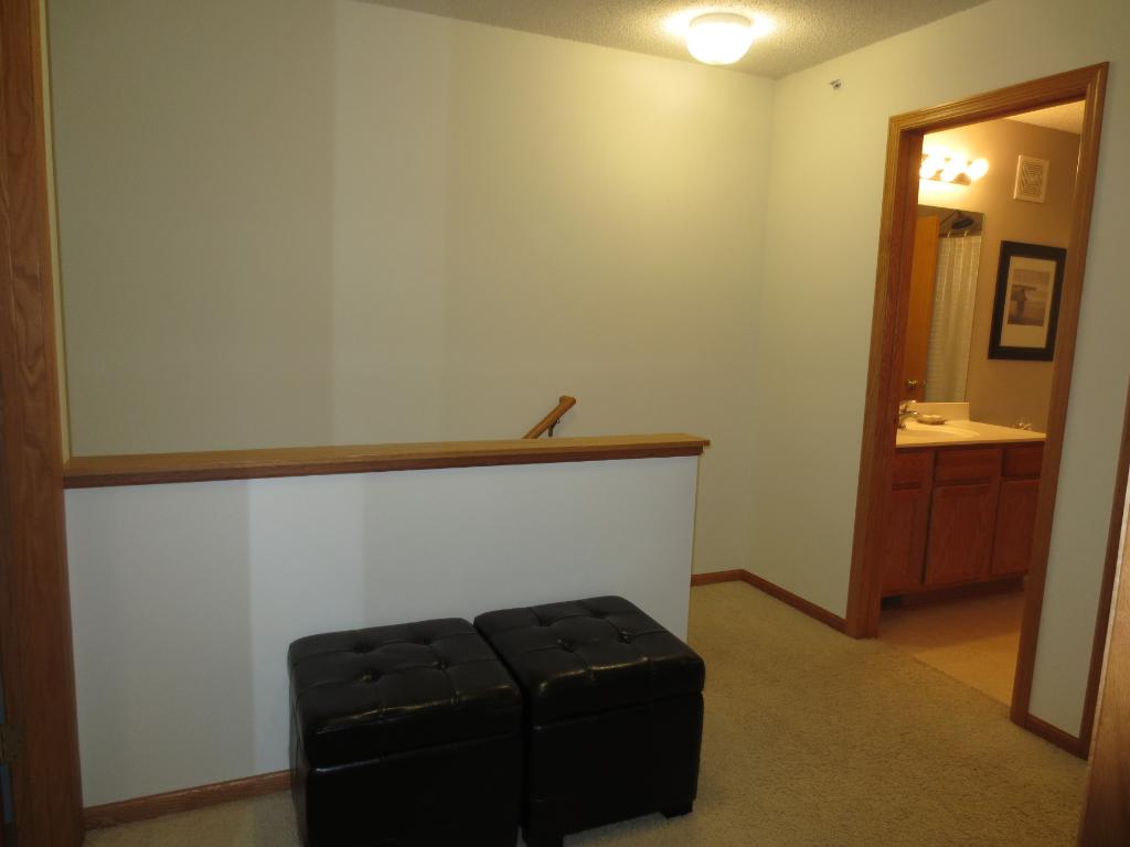 Open hallway/loft area - Ideal for a Desk or Sitting Room.