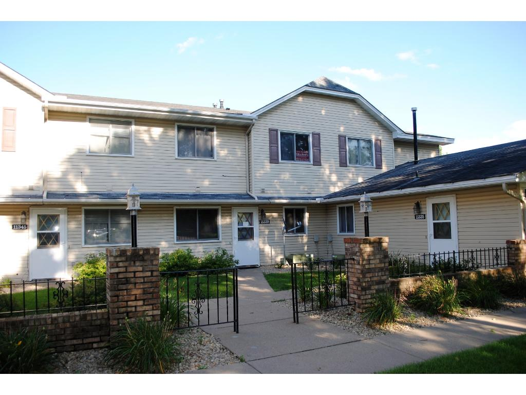 Homes For Sale In Coon Rapids Mn