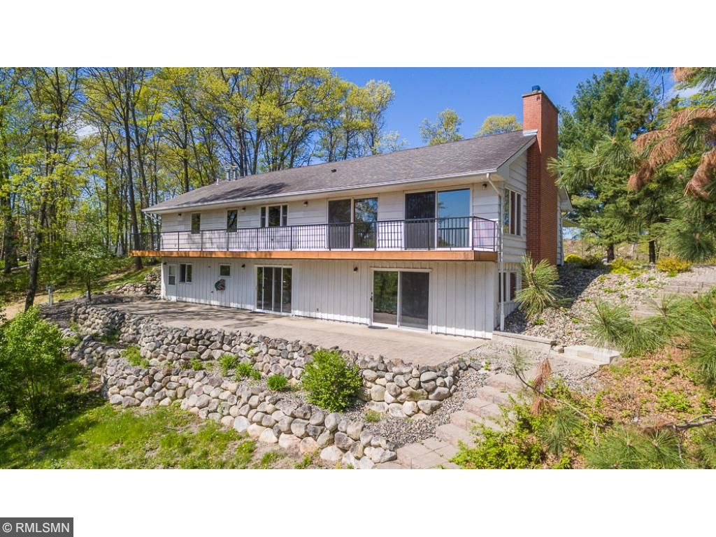 Homes For Sale On Gull Lake Mn