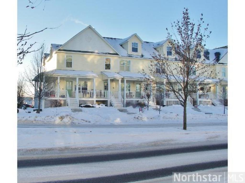 Come see all that Chaska has to offer and make this wonderful end unit town home the place you call home.