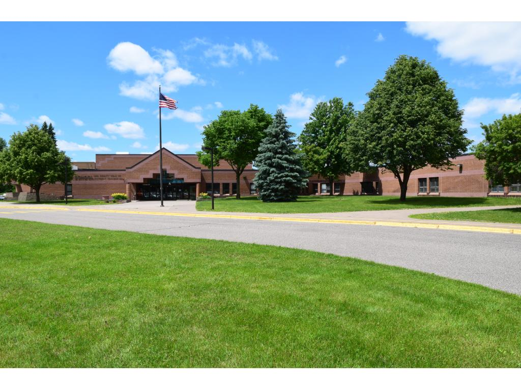 Otter Creek Elementary is just up the road half a mile